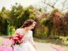 打造最美的自己 婚纱礼服定制的注意事项